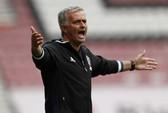 Mourinho: Lạc lõng, cô đơn giữa