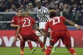 Pogba: Sẵn sàng thương thảo với Mourinho