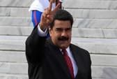 Tổng thống Venezuela cứng rắn về chuyện trưng cầu ý dân