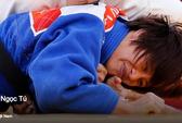 Olympic 2016: Văn Ngọc Tú dừng bước ở vòng 1/8