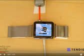 Windows 95 chạy trên Apple Watch trông thế nào?