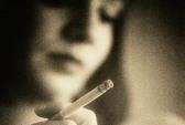 Mẹ nghiện thuốc lá, con dễ bị phổi tắc nghẽn mạn tính