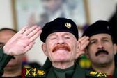 """""""Cánh tay phải"""" của ông Saddam Hussein hồi sinh"""