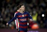 """Messi muốn ăn mừng bàn thắng thứ 500 trong trận """"siêu kinh điển"""""""