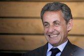 """Chính trị gia """"bê bối"""" Sarkozy tái tranh cử tổng thống Pháp"""