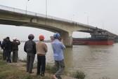 Lập tổ công tác đặc biệt giải cứu tàu 3.000 tấn mắc kẹt