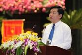 Bí thư Đinh La Thăng quyết giành lại vị trí số 1 cho TP HCM