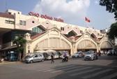 Có nên xây lại chợ Đồng Xuân?