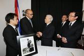 Việt Nam để tang đồng chí Fidel Castro Ruz vào ngày 4-12