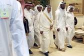 Iran thách thức Ả Rập Saudi