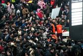 Ác mộng tại sân bay Trung Quốc