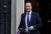 Thủ tướng Anh quyết tâm ở lại EU