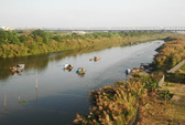 Nên bỏ hẳn siêu dự án sông Hồng