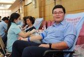 700 CNVC-LĐ SAMCO tham gia hiến máu nhân đạo
