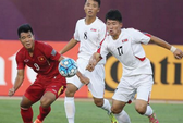 Cúp Chiến thắng: Futsal thua đau U19