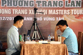 Lại Lý Huynh giành HCB