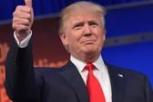 Bầu cử Mỹ: Thị trường ủng hộ ông Trump