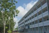 Sai phạm tiền tỉ tại Trường Cao đẳng Cộng đồng Kiên Giang