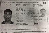 Khách Trung Quốc ăn cắp trên chuyến bay đến TP HCM