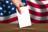 """IS kêu gọi """"tàn sát"""" người Mỹ trong ngày bầu cử"""