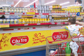 Tập đoàn CJ Hàn Quốc thâu tóm thực phẩm Cầu Tre