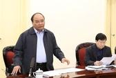 Thủ tướng triệu tập cuộc họp gấp về giao thông Hà Nội