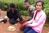 Triệt phá đường dây ma túy cực lớn từ Lào