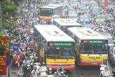 Hà Nội treo thưởng hơn 4 tỉ đồng cho ý tưởng chống kẹt xe