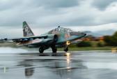 Nga đang tăng lực lượng ở Syria?