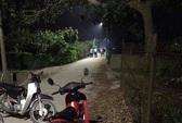 Chồng bất ngờ dùng dao sát hại vợ lúc đi dạo sau bữa cơm tối