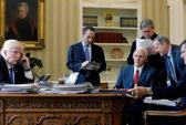 """Nhóm tranh cử của ông Trump """"bí mật liên lạc với Nga 18 lần"""""""