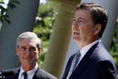 Ông Trump: Cuộc điều tra Nga của FBI làm tổn hại nước Mỹ