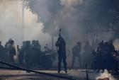 Venezuela: Biểu tình chống tổng thống, một người bị thiêu sống