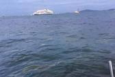Tàu dầu phát nổ rồi biến mất ngoài khơi Malaysia, 6 người mất tích
