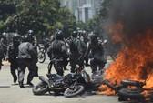 Bầu cử hội đồng lập hiến Venezuela: 15 người chết