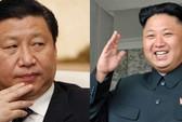 Trung Quốc đối mặt