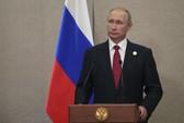 """Ông Putin """"không thất vọng"""" về Tổng thống Donald Trump"""