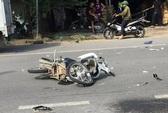 58 người chết vì tai nạn giao thông dịp nghỉ Lễ 2-9