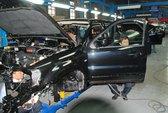 Khó giảm giá ô tô trong nước
