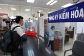 Hải quan TP HCM mở dịch vụ công trực tuyến