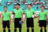 Trọng tài Việt phá luật FIFA!