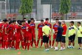 Giải mã số trợ lý HLV trưởng U20 Việt Nam