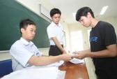 Dồn sức chuẩn bị thi THPT quốc gia