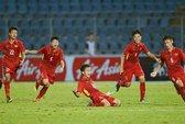 Thắng Thái Lan, U15 Việt Nam vô địch Đông Nam Á