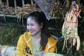 Bán được củ sâm giá 120 triệu đồng tại lễ hội sâm Ngọc Linh