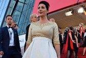 """LHP Cannes 70: """"Nóng"""" từ thảm đỏ"""