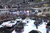 Thị trường ô tô năm 2017 biến động ra sao?