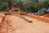 Con đường cổ nghìn năm ở di sản Mỹ Sơn