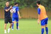 U20 Việt Nam không giấu bài