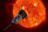 """NASA công bố sứ mệnh """"chạm vào Mặt trời"""""""